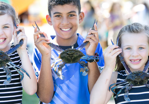 Channel 7 Mandurah Crab Fest