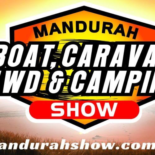 Mandurah Boat, Caravan, 4WD and Camping Show