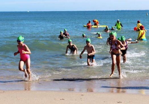 SunSmart Kids Triathlon